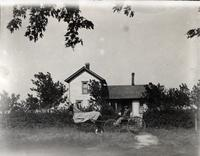 A. F. Rowley Boyhood Home