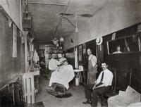 DeKalb Barber Shop