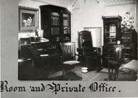 Room and Private Office