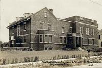 Dekalb County Jail and Sheriff's Residence, Sycamore, Illinois
