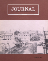 Volume 75, No. 4 (1982 Winter)
