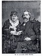 W.P. BLACK AND WIFE