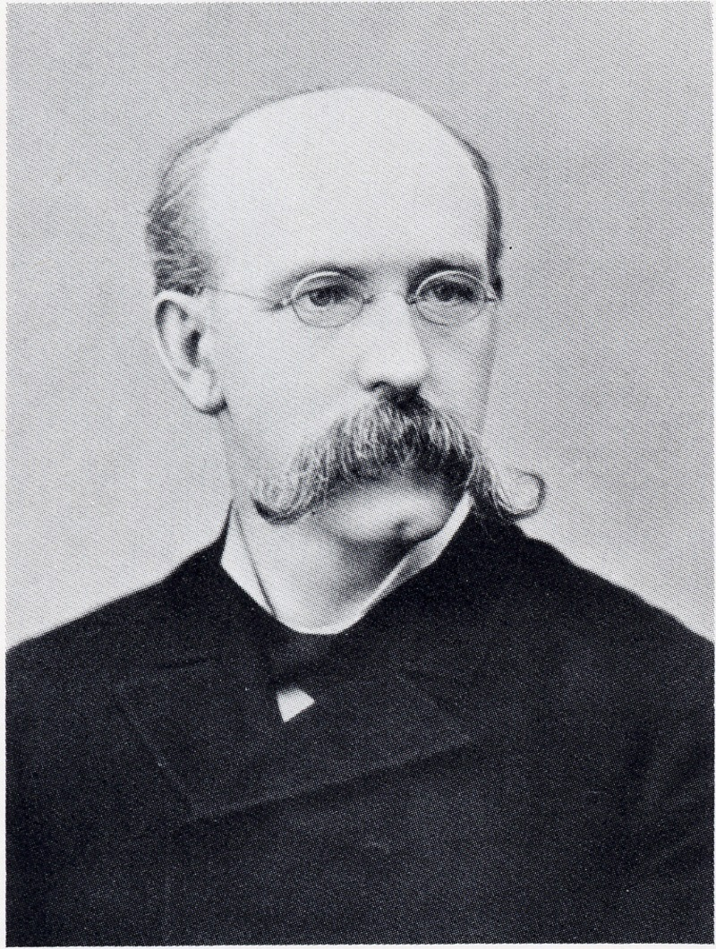Terence Powderly, Leader of the Knights of Labor