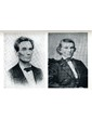 Abraham Lincoln of Illinois and Alexander Stephens of Georgia