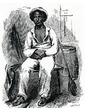 Solomon in his Plantation Suit.