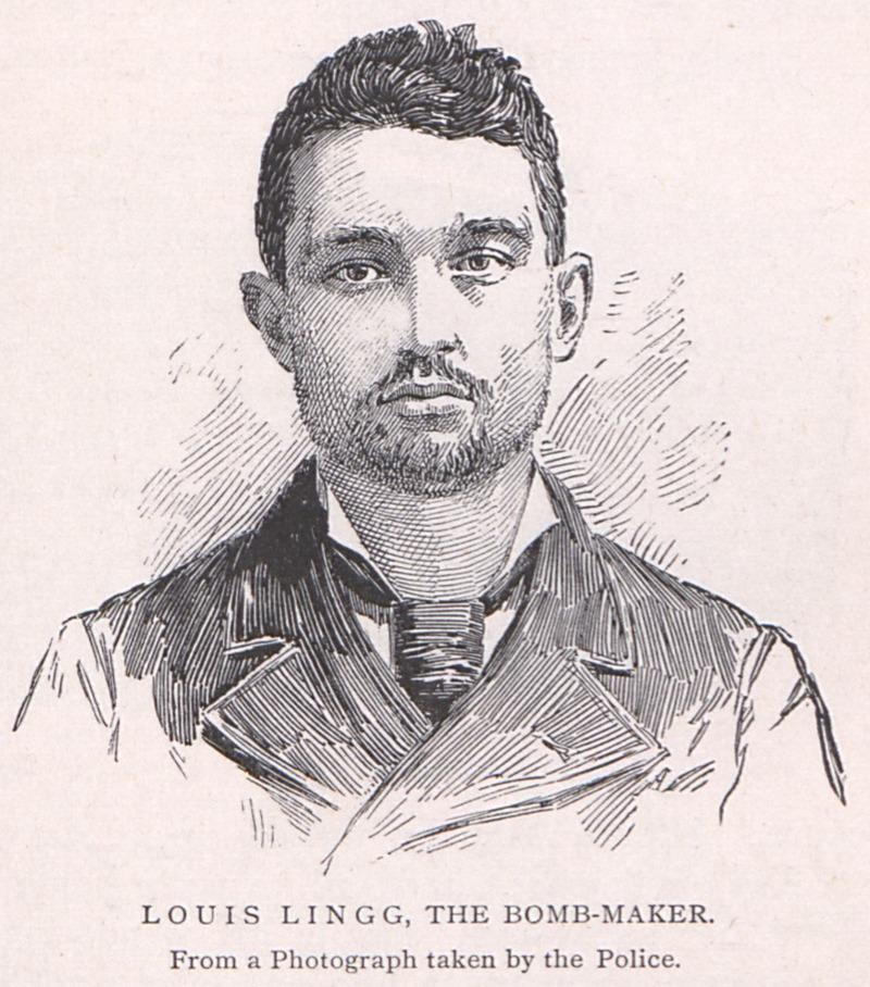 Louis Lingg