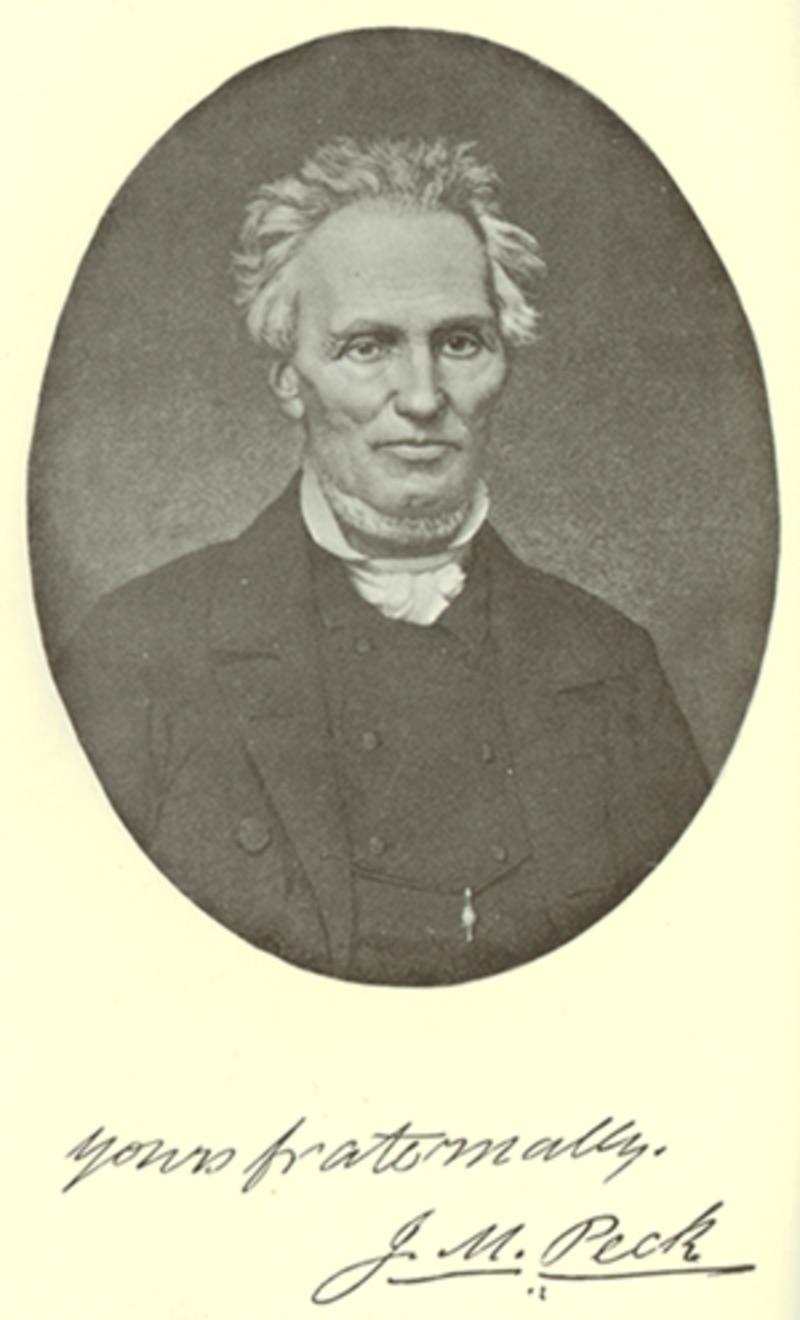 John Morton Peck