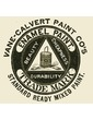 Vane-Calvert Paint Company Trade Mark
