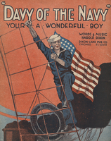 Davy of the Navy