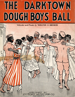 The darktown dough boys ball