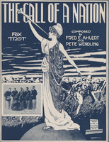 The call of a nation