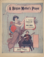 Belgian mother's prayer