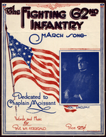 The fighting 62nd infantry