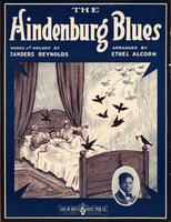 Hindenburg blues