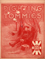 Fighting Tommies