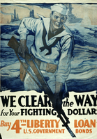 We clear the way for your fighting dollars