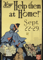 """Now help them at home!"" Sept. 22 - 29"