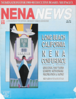 NENA news. Volume 7, No. 1 (March 1989)