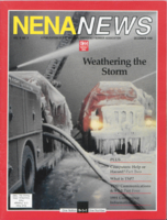 NENA news. Volume 8, No. 4 (December 1990)