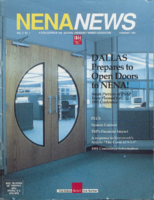 NENA news. Volume 9, No. 1 (February 1991)