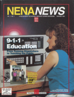 NENA news. Volume 11, No. 1 (February 1993)