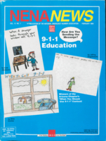 NENA news. Volume 12, No. 1 (February 1994)