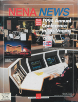 NENA news. Volume 12, No. 2 (May 1994)