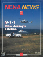 NENA news. Volume 12, No. 4 (November 1994)