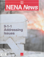 NENA news. Volume 13, No. 4 (December 1995)