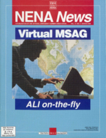 NENA news. Volume 14, No. 1 (March 1996)