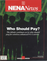 NENA news. Volume 16, No. 1 (March 1998)