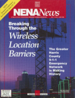NENA news. Volume 17, No. 2 (June 1999)