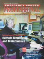 Emergency number professional magazine. Volume 24, Number 1 (January/February 2006)
