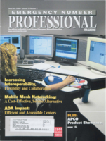 Emergency number professional magazine. Volume 24, Number 5 (June/July 2006)