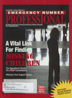 Emergency number professional magazine. Volume 25, Number 6 (August 2007)