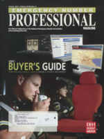 Emergency number professional magazine. Volume 25, Number 8 (October 2007)