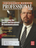Emergency number professional magazine. Volume 25, Number 9 (November/December 2007)