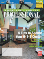 Emergency number professional magazine. Volume 26, Number 1 (January/February 2008)