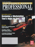 Emergency number professional magazine. Volume 26, Number 2 (March 2008)