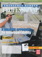 Emergency number professional magazine. Volume 26, Number 5 (June/July 2008)