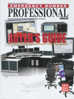 Emergency number professional magazine. Volume 26, Number 8 (October 2008)