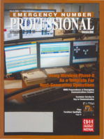 Emergency number professional magazine. Volume 27, Number 2 (March 2009)