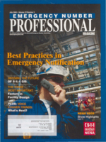 Emergency number professional magazine. Volume 27, Number 5 (July 2009)