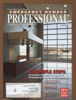 Emergency number professional magazine. Volume 27, Number 7 (September 2009)