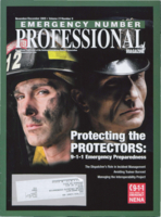 Emergency number professional magazine. Volume 27, Number 9 (November/December 2009)
