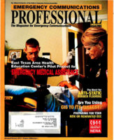 Emergency communications professional magazine. Volume 28, Number 1 (January/February 2010)