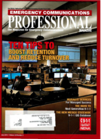 Emergency communications professional magazine. Volume 28, Number 5 (July 2010)