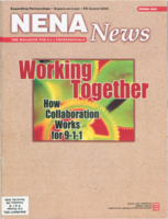 NENA news. Volume 18, No. 1 (Spring 2000)