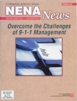 NENA news. Volume 18, No. 2 (Summer 2000)