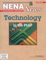 NENA news. Volume 18, No. 3 (Autumn 2000)